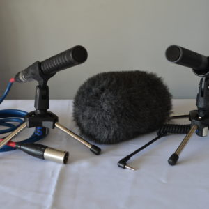 Microphones for any Occasion