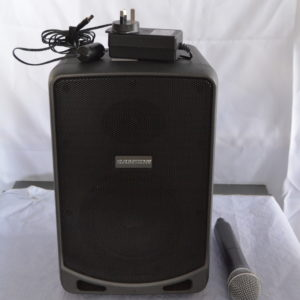 Medium Portable Power Amplifiers